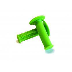Poignée caoutchouc Prostuf - Vert Fluo