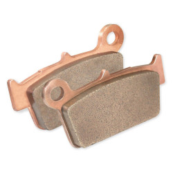 Rear Brake pads - Yamaha + Kawasaki + Suzuki + Beta + Gas Gas + TM