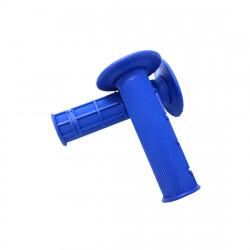 Poignée caoutchouc Prostuf - Bleu
