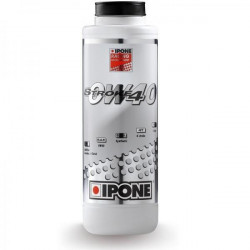 Stroke 4 - Engine Oil - Ow40 - 100% Synthetic - 1L