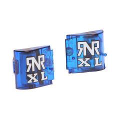Paire de Couvercle XL - Bleu