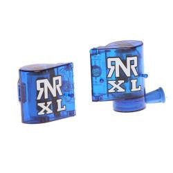 Paire de Boitier XL - Bleu