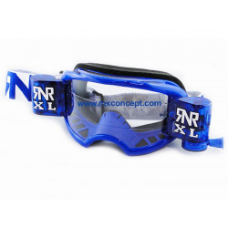 Lunette Colossus - Roll Off - XL - Bleue