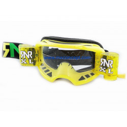 Lunette Colossus - Roll Off - XL - Jaune