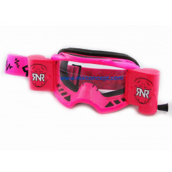 Lunette Colossus - Roll Off - XXL (WVS) - Rose Fluo