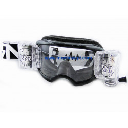 Lunette Colossus - Roll Off - XXL (WVS) - Noire