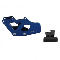 Guide de Chaine Aluminium Suzuki - Bleu