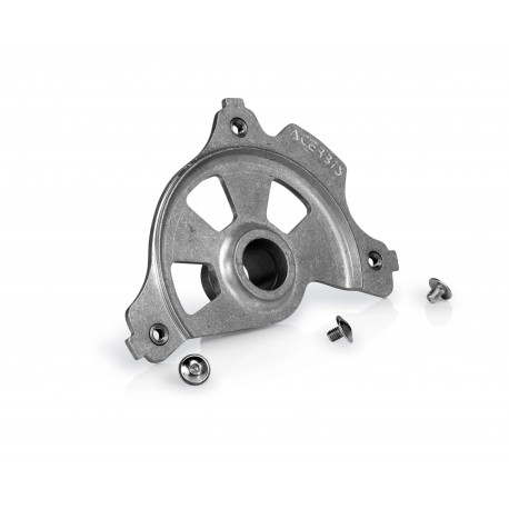 X-BRAKE DISC COVER MOUNTING KIT KTM-HVA - AXLE 22MM