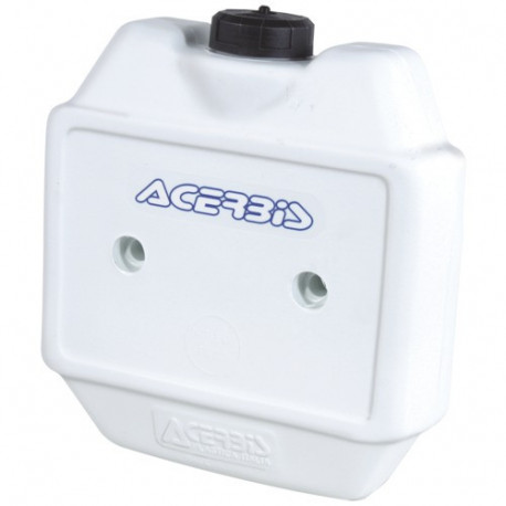 AUXILIARY FRONTAL TANK - 3L - WHITE