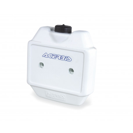AUXILIARY FRONTAL TANK - 5L - WHITE