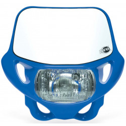 HEADLIGHT DHH CERTIFIED - BLUE