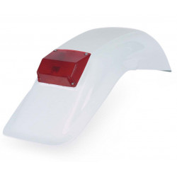 BAJA REAR FENDER - WHITE