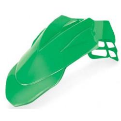Garde Boue Avant Supermotard - Vert
