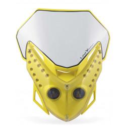Plaque Phare LED VISION - Jaune