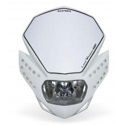 HEADLIGHT LED VISION HP- WHITE