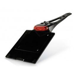 TAILLIGHT P113 - BLACK