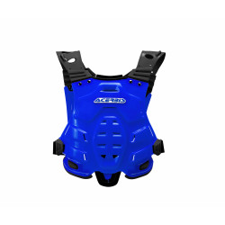 ROOST DEFLECTORS PROFILE - BLUE - ONE SIZE