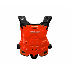 ROOST DEFLECTORS PROFILE - RED - ONE SIZE