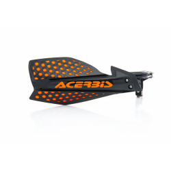 ULTIMATE HANDGUARDS - BLACK/ORANGE