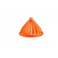 AIR FILTER COVER UNIVERSAL 2.0 - ORANGE