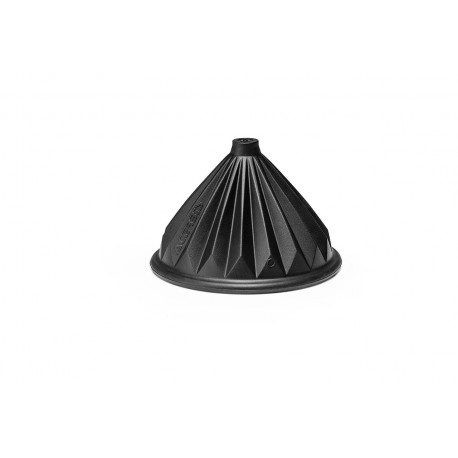 AIR FILTER COVER UNIVERSAL 2.0 - BLACK