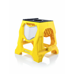 711 BIKE STAND - YELLOW