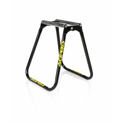 YOGA BIKE STAND BLACK - BLACK