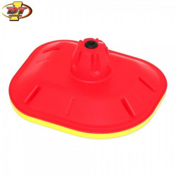 Air Box Cover Honda CRF 250 18-20 / CRF 450 17-20