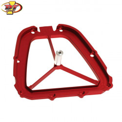 DT-1 AIRBOX COVER Yamaha YZF 250 14-18 / YZF 450 14-17