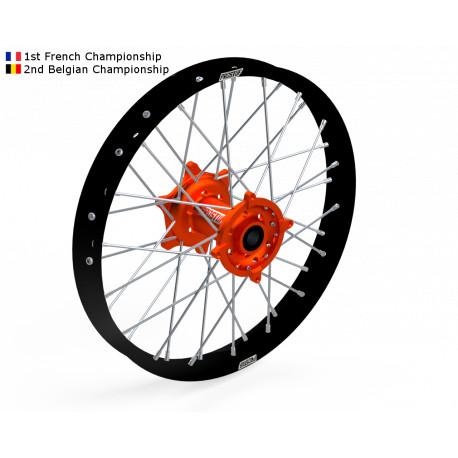 Rear Wheel - KTM 85cc - Customizable