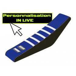 Customizable seat cover - Pro Line