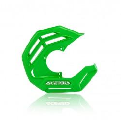 Protection Disque X-FUTURE - Vert