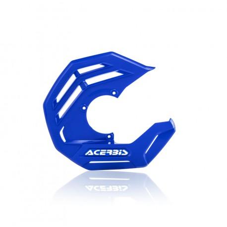 Protection Disque X-FUTURE - Bleu