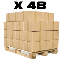 Pallet 48 x Mx Lifts / 995€ Delivered
