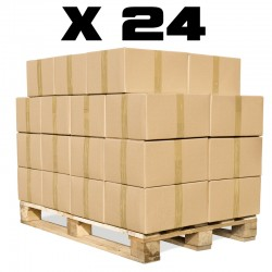 Pallet 24 x Mx Lifts / 540€ Delivered