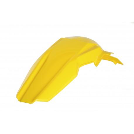 REAR FENDER SUZUKI RMZ 450 05-07 - Yellow