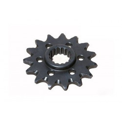 Front Sprocket - KTM 85 SX 2004-2021 & 105 SX 2004-2011 & HVA 85 TC 2014-2021 - 14 teeth
