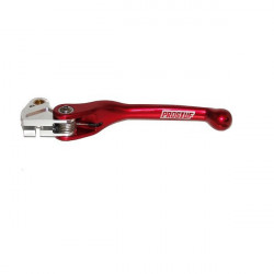 Flex Clutch Lever X7 - Red - Yamaha 125/250 YZ 2015-2021 & 250/450 YZF 2009-2021