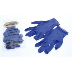 Pack of 10 Twin Air Disposable Gloves