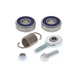 Fork Oil Seal and Dust Seal - 48x58x9.5