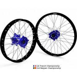 Paire de roues TM Personnalisable