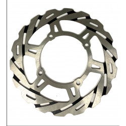 Front Brake Disc - 250 mm - Kawasaki