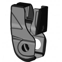 X-PLOCK LINK SAVER FOR KTM - HVA - GASGAS - BLACK