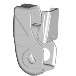 X-PLOCK LINK SAVER FOR KTM - HVA - GASGAS - WHITE