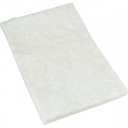 Rock wool for silencer 26.7 x 40.6 cm