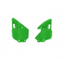Protection té de fourche inférieur F-ROCK - Vert