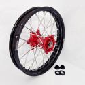 Rear wheel Customizable