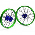 Wheels Set Customizable