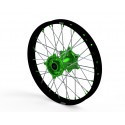Rear wheel Customizable