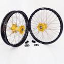 Wheels Set Customizable